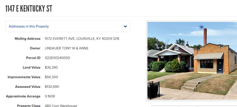 Property Valuation Jefferson County